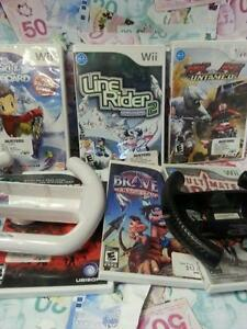 Sell us your new and used video games, consoles, and accessories for cash! We accept most! Playstation, Xbox, Nintendo!