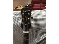Epiphone Special SG model