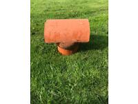 Chimney Pot Cowl/Cover