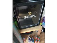Guinness Husky Fridge