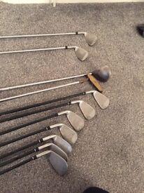 Beginners Golf Clubs