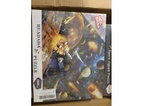 NEW Space Puzzle 1000 Piece Jigsaw Puzzles.