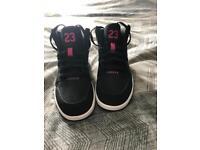Girls Jordan Shoes UK 2.5