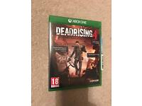Dead rising 4 on Xbox one