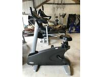 Commercial Grade Matrix Exercise Bike - Upright Cycle Gym