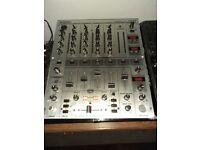 Bheringer mixer