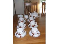 Complete Tea & Coffee Service