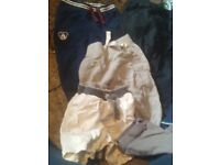 2 large bags of quality kids clothes (boys) 1-3yrs