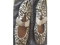 Lisa King Collection loafers