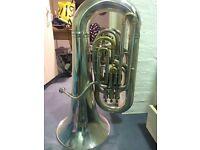 Besson New Standard Eb Tuba