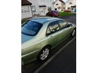 Rover 75 1.8