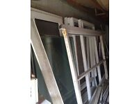 Conservatory (Dismantled) For Sale