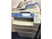 ***PHOTOCOPIER FOR SALE***OPEN TO OFFERS***