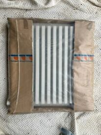 Radiator - small, square, never opened