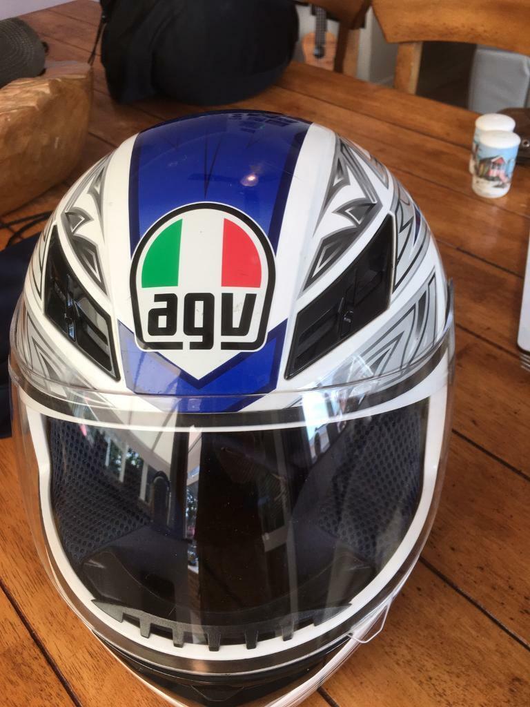 Crash helmet AGV xs | in Margate, Kent | Gumtree