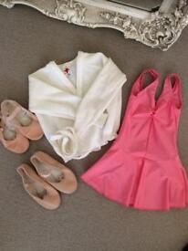 Ballet outfit/uniform for Linda Shipton Dance