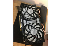 Nvidia GTX 460 1GB DDR5