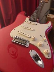 Fender USA Artist Series Mark Knopfler Stratocaster