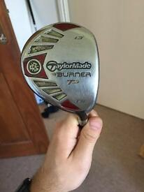 Taylormade Tour Burner TP 13 degree 3 wood