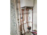 Boiler services / boiler breakdowns / plumbing work