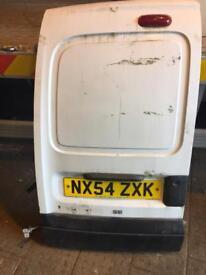 N/S Rear Door for Nissan Kubistar/Renault Kangoo