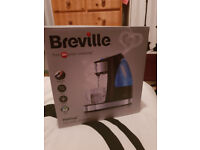 Breville Kettle - Tap style, boiling water at touch of a button