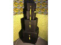 Dum Kit Hard Cases