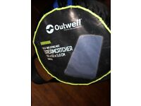 Outwell dream catcher self inflating mats 2