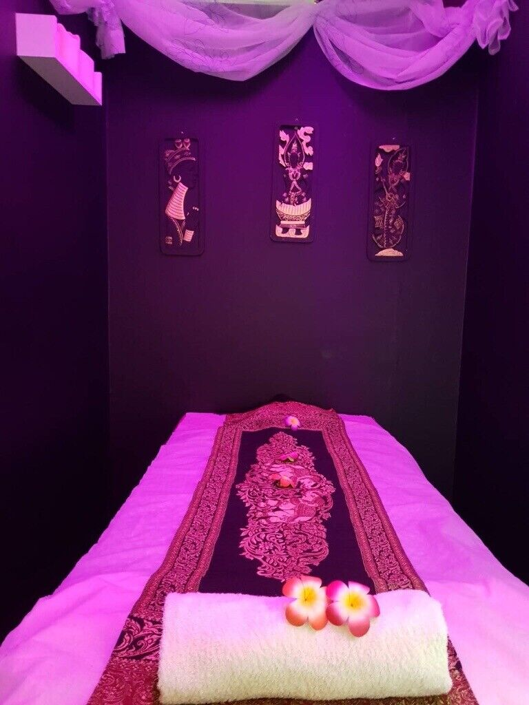 Lotus Thai Massage & Spa | in Newcastle, Tyne and Wear
