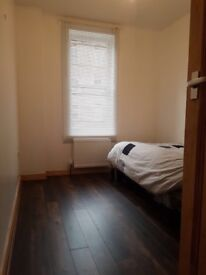 Single bedroom for flatshare with student