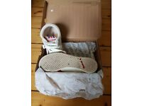 Reebok Classic Hi tops retro only worn once