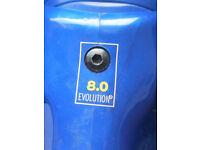 Salomon Evolution2 ski boots - 29.5 mondo