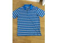Men's new without tags Nike golf tshirt size m
