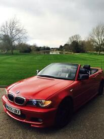 Bmw 320d msport convertible or PX/SWAP CHEAPEST