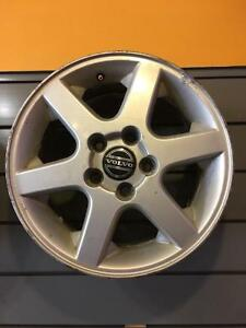 "Mag jante rim 16"" Volvo Oem 5x108 150$"