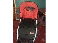 Pram/stroller(mama&pappa)
