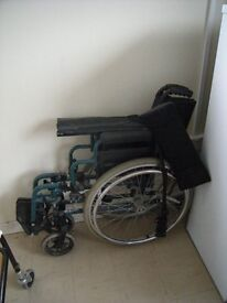 Wheelchair adult