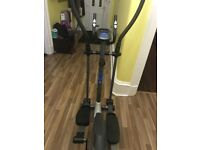 Roger black fitness training machine