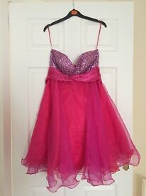 Size 10/12 bridesmaid/prom dress