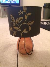 Lovely Lamp