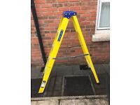 Clow step ladders