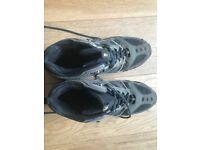 Hi-Tec Waterproof Hiking Boots