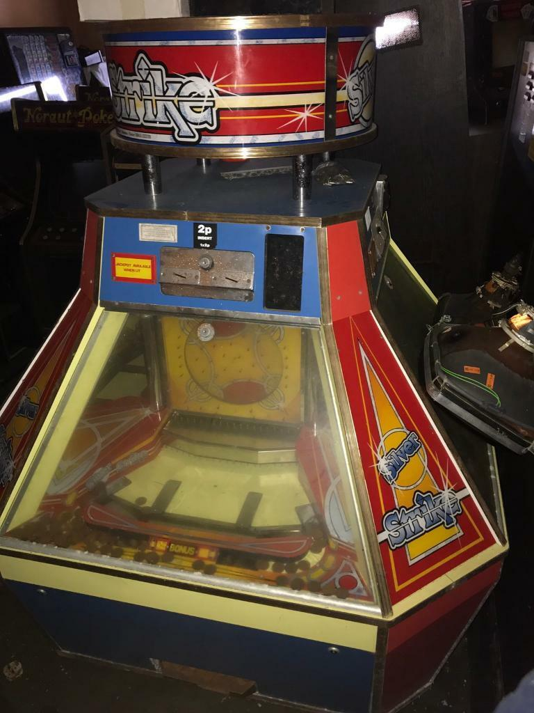 Old Arcade Machines and parts | in Banbridge, County Down | Gumtree