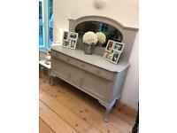 Shabby chic sideboard unit