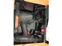 Bosch cordless drill hammer drill and screw driver