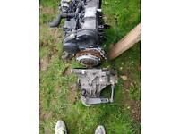 Rover 220 sdi 2.0 diesel engine an gear box