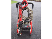 WANTED...Pressure washer lance/gun, hoses etc