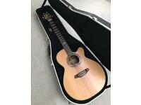 Takamine LTD 99 Electro Acoustic Guitar