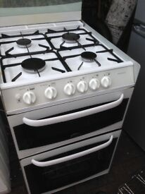 Gas cooker 55cm........Cannon Cheap free delivery