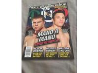 The Ring Magazine (July 2017)